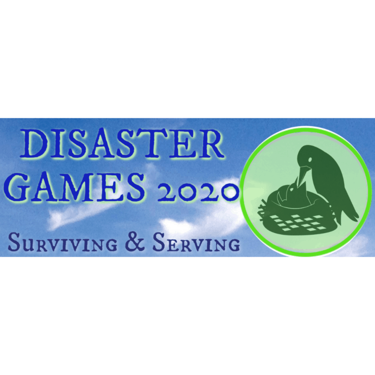 Disaster Games